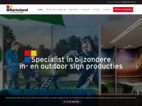 Homepage - Korteland B.V.