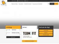 Kortezwaag.nl - Sportcentrum Kortezwaag - Fitness, Sporthal, Zwembad in Gorredijk