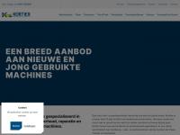 Kortiermechanisatie.nl - Kortier Mechanisatie - Home