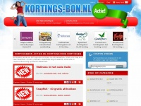 kortings-bon.nl