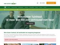 kostertuinhout.nl
