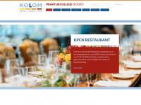 Kpcn.nl - Kolom praktijkcollege noord - Home