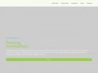 Kpas.nl - Penning architectuur : Home