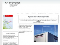 kpprovoost.nl