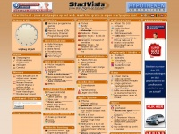 StartVista.nl - Jouw startpagina op het web, maak hier gratis je eigen startpagina aan!