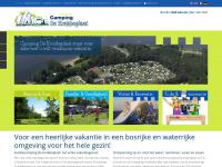 Camping De Krabbeplaat, alles wat u wilt vinden op vakantie