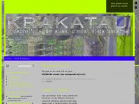 Krakatau.nl - KRAKATAU | tijdschrift tegen alles, omdat niets beter is