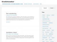 kredietzoeker.nl