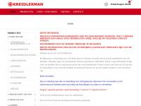 kreidlerman.nl