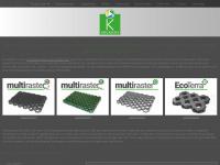 Kremersbv.nl - Bodemverharders? Kremers BV: bodemverharders voor elke toepassing