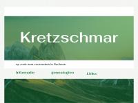 Kretzschmar.nl - Untitled Document