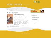 aslanreizen.nl