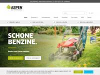 aspen-benelux.nl