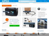 aspius.nl