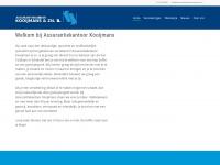 assurantiekantoorkooijmans.nl