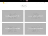 ¤¤¤¤ Astaga .nl | Een website uit twee werelden ¤¤¤¤