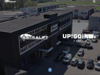 Astralift - Uw merkonafhankelijke partner in liften