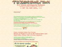 E.O. Eshuis  Astrologische Software