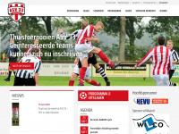 A.S.V'33 - Website