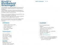 kruijtsklusbedrijf.nl