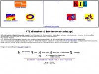 KTL.nl | KTL