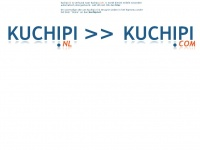 Kuchipi - Uw blog websiteKuchipi | Uw blog website
