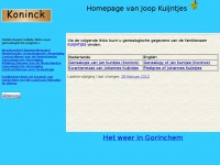 kuijntjes.nl