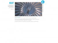 Kuif.nl - Hans Kuivenhoven Interim & Project manager