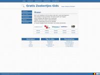 Gratis Zoekertjes Gids Nederland | Koop, verkoop en promoot