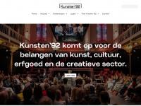 kunsten92.nl