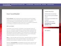 Kunstfladder.nl | Kunstmarkt in Venray