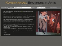 kunsthandelbrothersinarts.nl