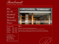 Kunsthandelrembrandt.nl - Park - Webstekker