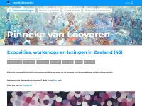 Kunstinzeeland.nl - Startpagina | Kunst in Zeeland | agenda, beeldende kunst en vormgeving in de provincie