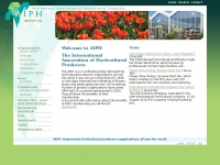 Aiph.org - International Association of Horticultural Producers