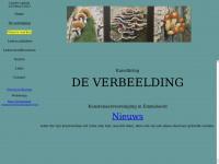 kunstkringdeverbeelding.nl