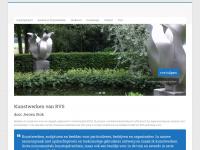 Kunstkust.nl - Kunstwerken van RVS - Kunstkust