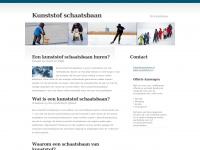 kunststofschaatsbaan.nl