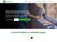 Kunststof kozijnen - informatie en direct offertes aanvragen