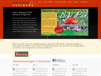 vakantiewoningeninsuriname.nl