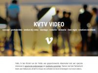 Kristel van der Velde TV - Film en Video - Programmamaker