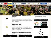 Homepage | Korfbalvereniging Tempo | Alphen aan den Rijn