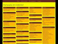 Kvv-ridderhof.nl - Home - KV Vlaardingen/index.php/home