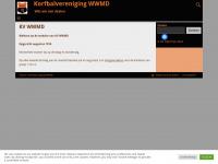 Kvwwmd.nl - Korfbal Vereniging W.W.M.D