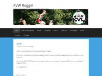 kvwroggel.nl
