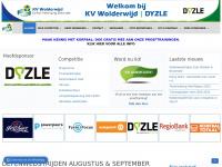 Kvwolderwijd.nl - Home - KV Wolderwijd.nl