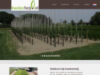 kwekerheij.nl