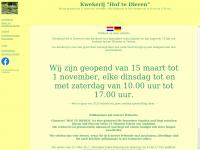 kwekerij-hoftedieren.nl