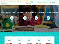 Kwebbelskinderboeken.nl - Kinderboeken Kwebbels, leukste kinderboeken. Altijd Feest!