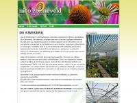 Kwekerijnicozonneveld.nl - Nico Zonneveld – Kwekerij van bijzondere planten